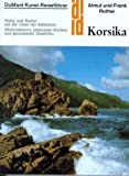 DuMont Kunst-Reiseführer: Korsika
