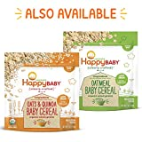 Happy Baby Organic Clearly Crafted Stage 2 Baby