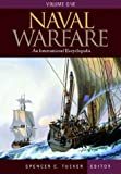 Naval Warfare, Spencer Tucker, 1576072193