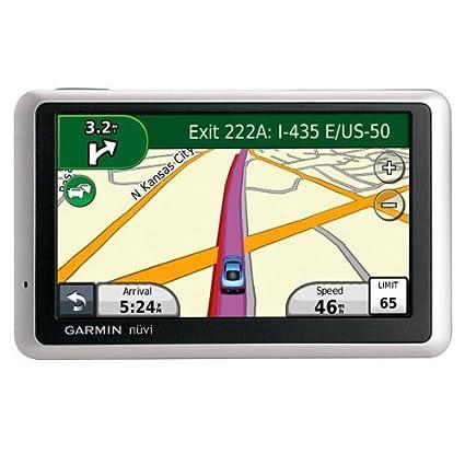 Garmin nuvi 1350/1350T 4.3-Inch Widescreen Portable GPS Navigator with on