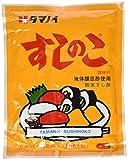 Tamanoi Sushinoko - Sushi Rice Mix Seasoning Powder - Sushi Vinegar Powder - 5.3 Oz (Pack of 3)