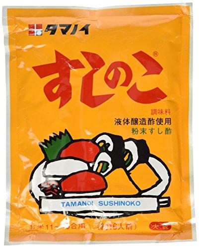 Tamanoi Sushinoko Seasoning Powder Vinegar product image