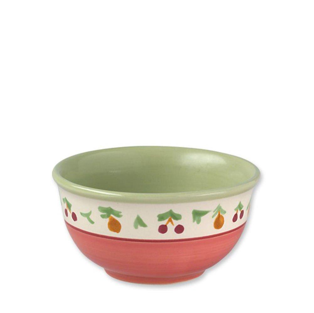 Pfaltzgraff Pistoulet Dessert Bowl (10-Ounce)