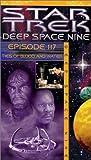 Star Trek - Deep Space Nine, Episode 117: Ties of Blood and Water [VHS]