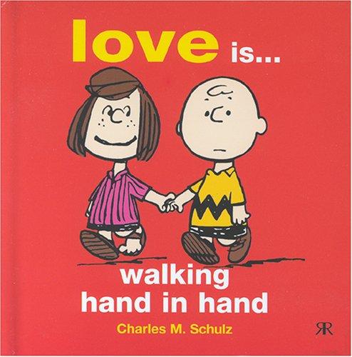 Download Love Is Walking Hand in Hand pdf