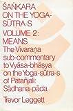 Sankara on the Yoga-Sutras, Trevor Leggett, 0710095392