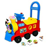 Disney Mickey Mouse Play n' Sort Activity Train