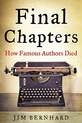 Final Chapters: How Famous Authors Died (8 Wonders Of The World List 2013)