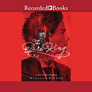 Download audiobook The Dire King: A Jackaby Novel