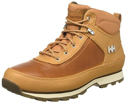 Hansen Wa Calgary Natura Stiefel Honey Herren Kamel Kurzschaft Wheat Helly q1SC5dq