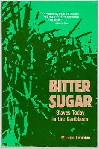bitter sugar book
