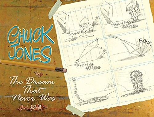 Chuck Jones: The Dream that Never (Chuck Jones Animation Art)
