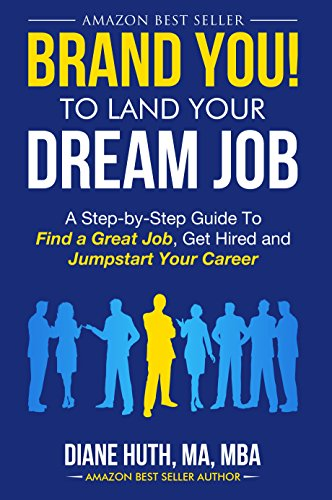 Amazon brand you to land your dream job a step by step to land your dream job a step by step guide fandeluxe Image collections