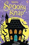 Spooky Snap (Usborne Snap Cards)