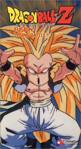 Dragon Ball Z: Fusion - Losing Battle [VHS] ()
