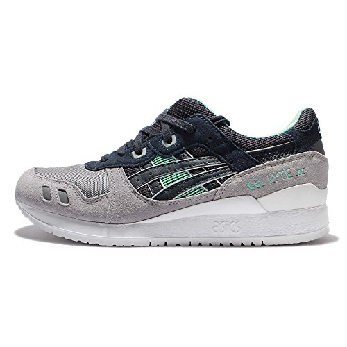 ASICS Men's Gel-Lyte III, India Ink/India Ink, 29 cm