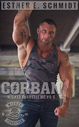 (Corban: Wicked Throttle MC #0.5)