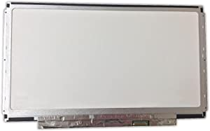 "Generic New 13.3"" Laptop LED LCD Screen Compatible with N133BGE-E31/ Dell Latitude 3340/ 90N37"