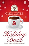 Holiday Buzz, Cleo Coyle, 1410458695