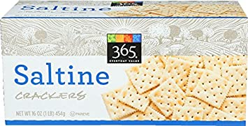 Saltine cracker accessories for iphone x