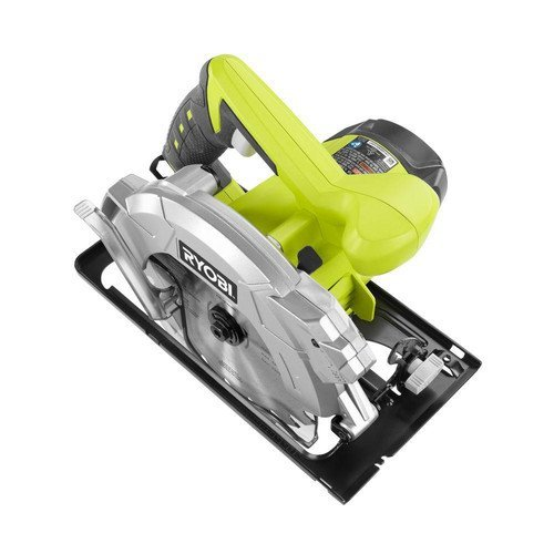 Ryobi ZRCSB135L 14 Amp 7-1/4 in. Circular Saw with Exactline Laser (Certified Refurbished)