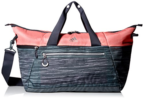 Galleon - Adidas Studio Duffel Bag, Deepest Space Dye SunGlow, OneSize b58cfb1759