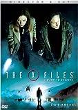X-ファイル:真実を求めて(ディレクターズ・カット) [DVD]
