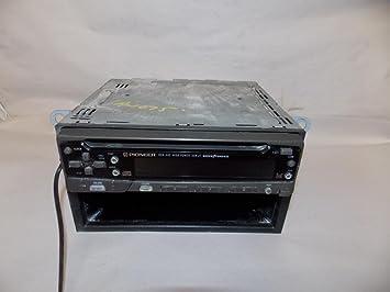 Amazon.com: Aftermarket Pioneer Super sintonizador III Radio ...