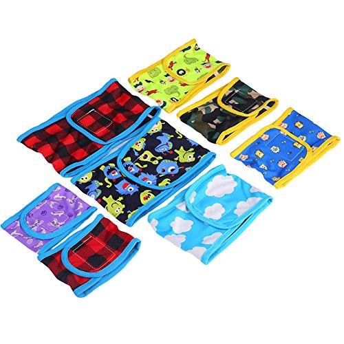 Dog Seasons Belly Band - Kicode Male Pet Dog Cotton Belly Band Pee Diaper Sanitary Underwear Physiological Shorts Pants Random Color