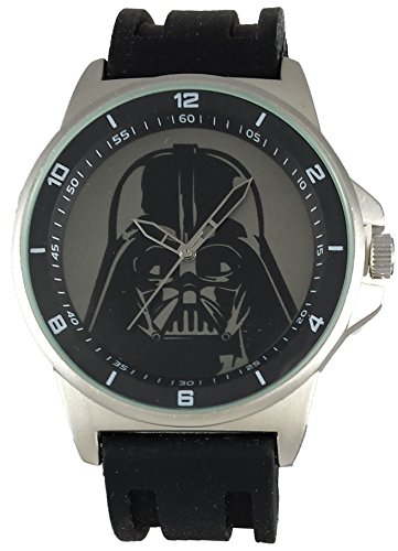 Star Wars Darth Rubber DAR1012