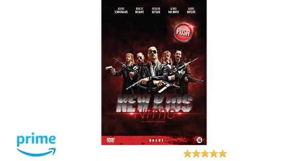 Amazon.com: New Kids Nitro: Huub Smit, Tim Haars, Wesley van Gaalen, Steffen Haars, Flip Van der Kuil, Bart de Rijk, Ruud Matthijssen, Guido Pollemans, ...