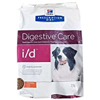 Hill'S C-13582 Diet Canine I/D - 12 Kg