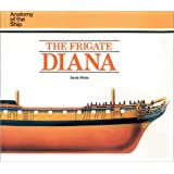 The Frigate Diana (Anatomy of the Ship)