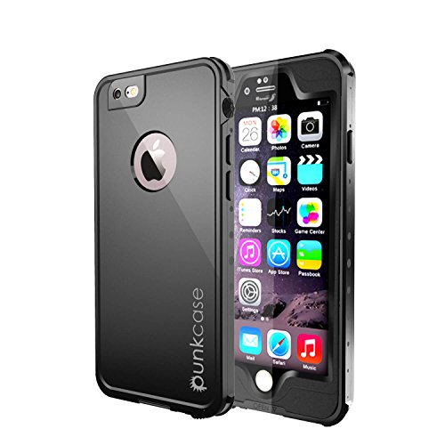 Amazoncom Punkcase SILENCER Portable Wireless Bluetooth