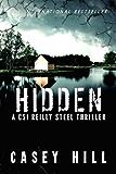 Hidden - CSI Reilly Steel #3