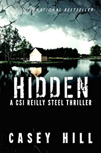 Hidden  by Casey Hill ebook deal