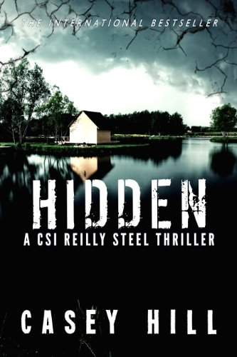 Hidden - CSI Reilly Steel #3