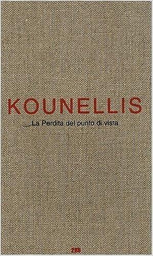 Livres gratuits La Perdita del punto di vista : Edition bilingue français-italien pdf