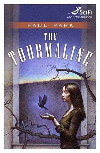The Tourmaline (A Princess of Roumania)