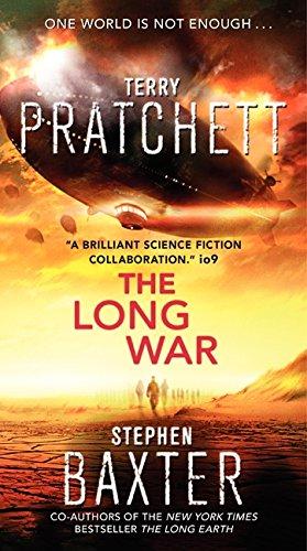 Read Online The Long War (Long Earth) ebook