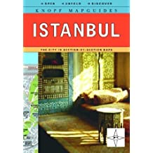 Knopf MapGuide: Istanbul