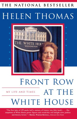 Row Houses (Front Row at the White House : My Life and Times)