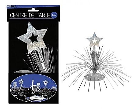 CENTRE DE TABLE - TOP VENTE TOCADIS - 18 ANS