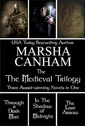 The robin hood trilogy the medieval trilogy kindle edition by the robin hood trilogy the medieval trilogy by canham marsha fandeluxe Choice Image