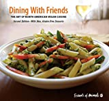 Dining with Friends, Priscilla Feral, Lee Hall, Friends of Animals, 0976915901