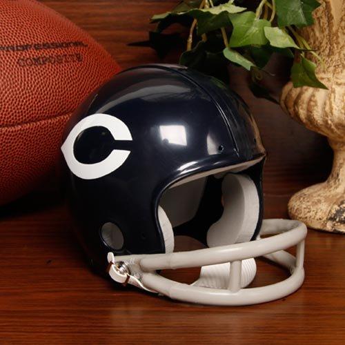 Bears Mini Replica 1963-1972 Throwback Helmet ()