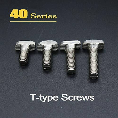 Ochoos CNC partes de impresora 3D 4040 tipo T tornillo T tornillo ...