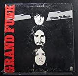 Grand Funk Railroad - Closer To Home - Lp Vinyl Record