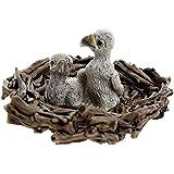 Schleich 14635 - Adlerjungen im Nest