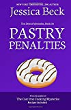 Pastry Penalties: Donut Mystery #36 (The Donut Mysteries) (Volume 36)
